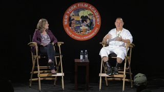 Guest Speaker Series: Discussion with Eddie Huang
