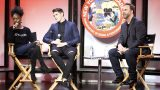 Riverdale Q&A at NYFA with Ashleigh Murray & Casey Cott