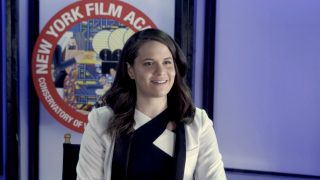 NYFA Graduate Spotlight on Yael Silver