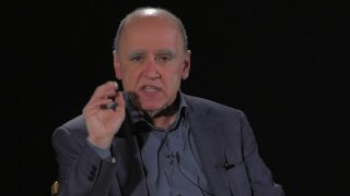 NYFA Guest Speaker Series: David Madden