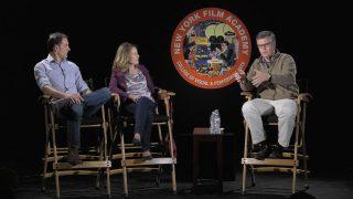 NYFA Guest Speaker Series: Eric d'Arbeloff