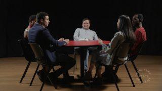 Rainer's Roundtable Episode 101