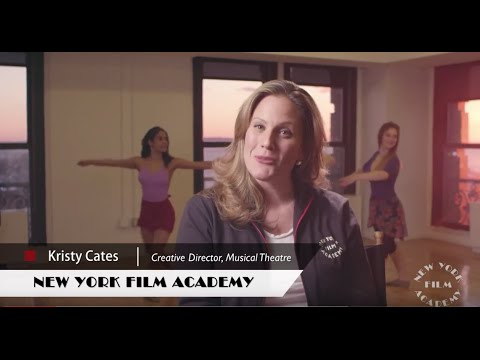 Musical Theatre Instructor Spotlight: Kristy Cates