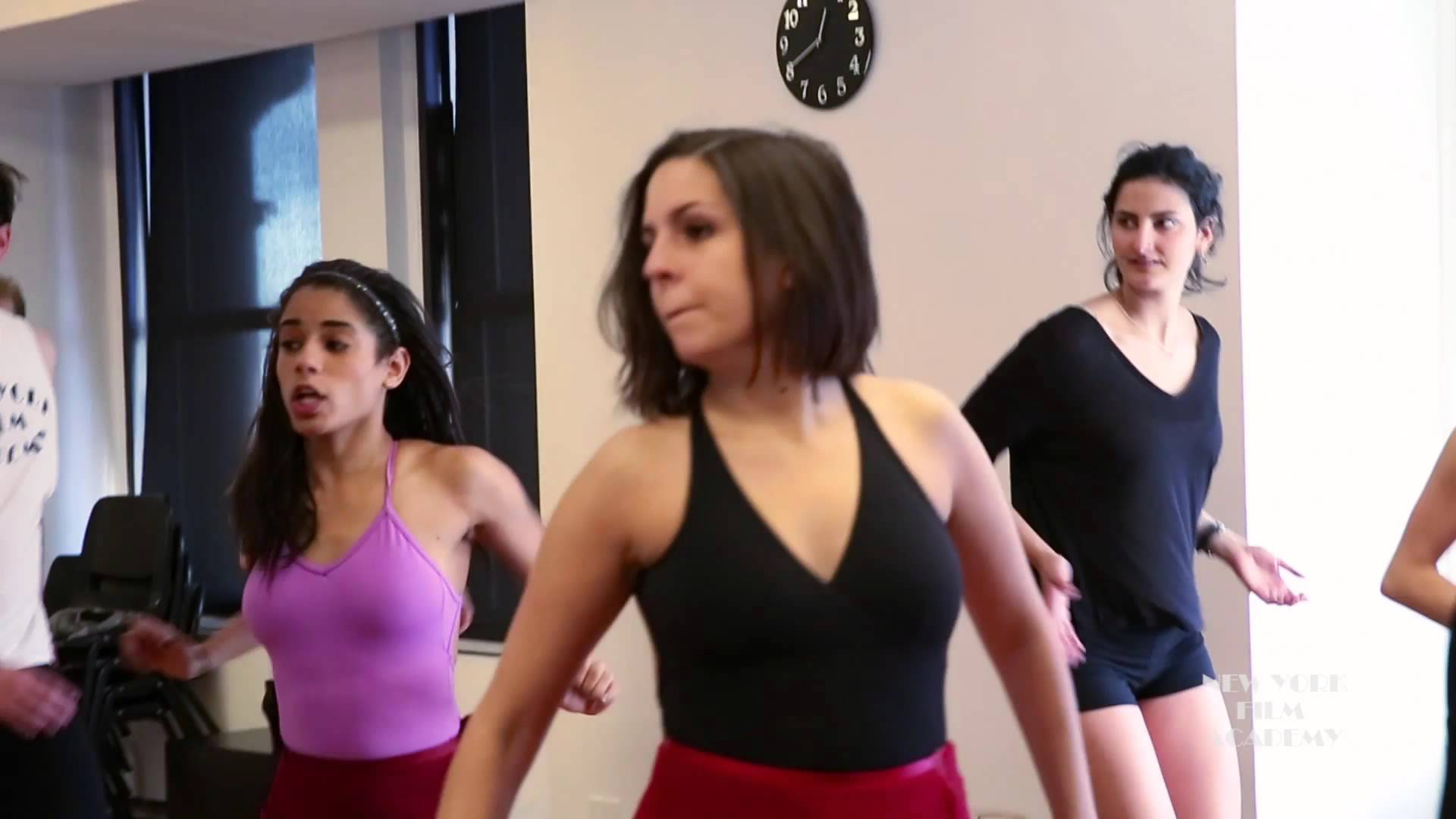 New York Film Academy Musical Theatre School