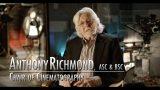 NYFA Faculty Spotlight on Tony Richmond