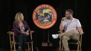 NYFA Guest Speaker Series: Seth Rogen