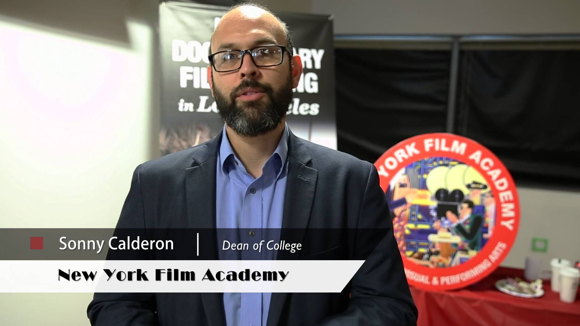 NYFA Works with Burbank Arts for All Foundation