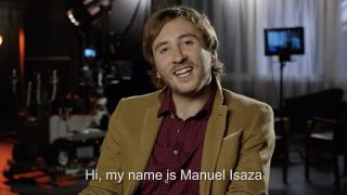 NYFA Cinematography Spotlight on Manuel Velásquez Isaza