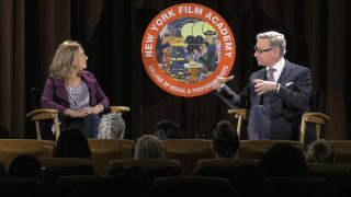 NYFA Guest Speaker Series: Paul Feig