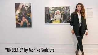 Portfolio Spotlight on Photography Alum Monika Sedziute