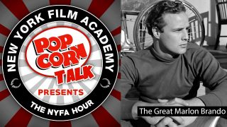 NYFA Hour with Peter Rainer: The Great Marlon Brando, Episode 19
