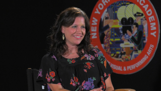 Guest Speaker Series: Amy Smeed (Head Animator for Walt Disney Animation Studios)