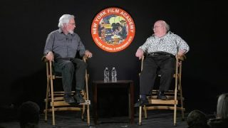 NYFA Guest Speaker Series: Eric Goldberg