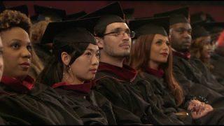 NYFA LA Graduation 2018