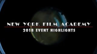 NYFA Across the Globe in 2018
