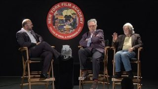 NYFA Guest Speaker Series: Anthony Richmond & Michael Lindsay-Hogg