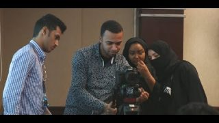 NYFA Travels to Saudi Arabia