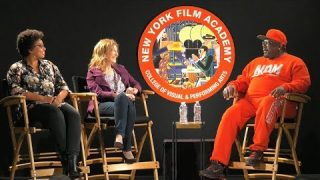 NYFA Guest Speaker Series: Cedric The Entertainer