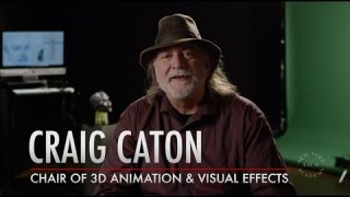 NYFA Spotlight: 3D Animation and Visual Effects