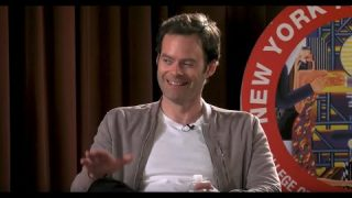 NYFA Guest Speaker Series: Bill Hader