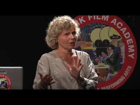 NYFA Guest Speaker Series: Anna Serner
