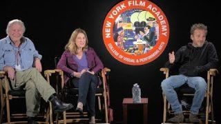 NYFA Guest Speaker Series: Stephen Dorff