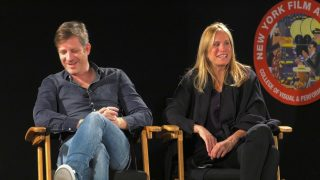 NYFA Guest Speaker Series: Assaf Bernstein and Dana Lustig