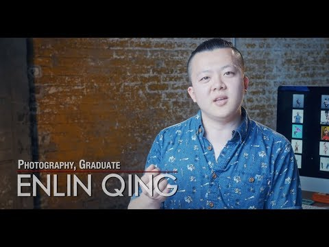 NYFA Student Spotlight: EnLin Qing