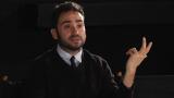 NYFA Guest Speaker Series: J.A. Bayona
