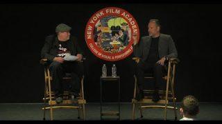 NYFA Guest Speaker Series: John Zuur Platten