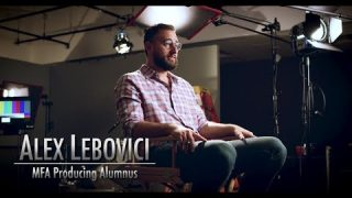 NYFA Producing Spotlight: Alex Lebovici