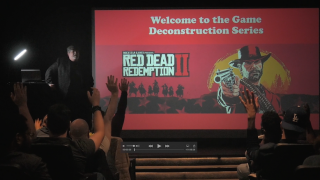 Game Deconstruction with Scott Rogers: Red Dead Redemption II
