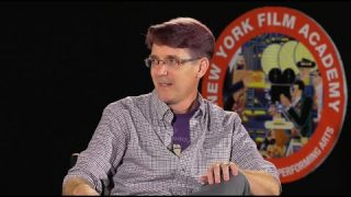 NYFA Guest Speaker Series: Andy Ashcraft