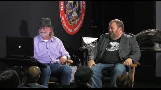 NYFA Guest Speaker Series: Craig Caton