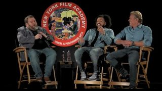 NYFA Guest Speaker Series: Dolph Lundgren & Steven Caple Jr.
