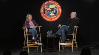 NYFA Guest Speaker Series: Ted Field