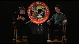 NYFA Guest Speaker Series: Voldi Way