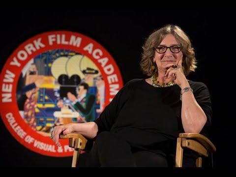 NYFA Guest Speaker Series: Jane Jenkins