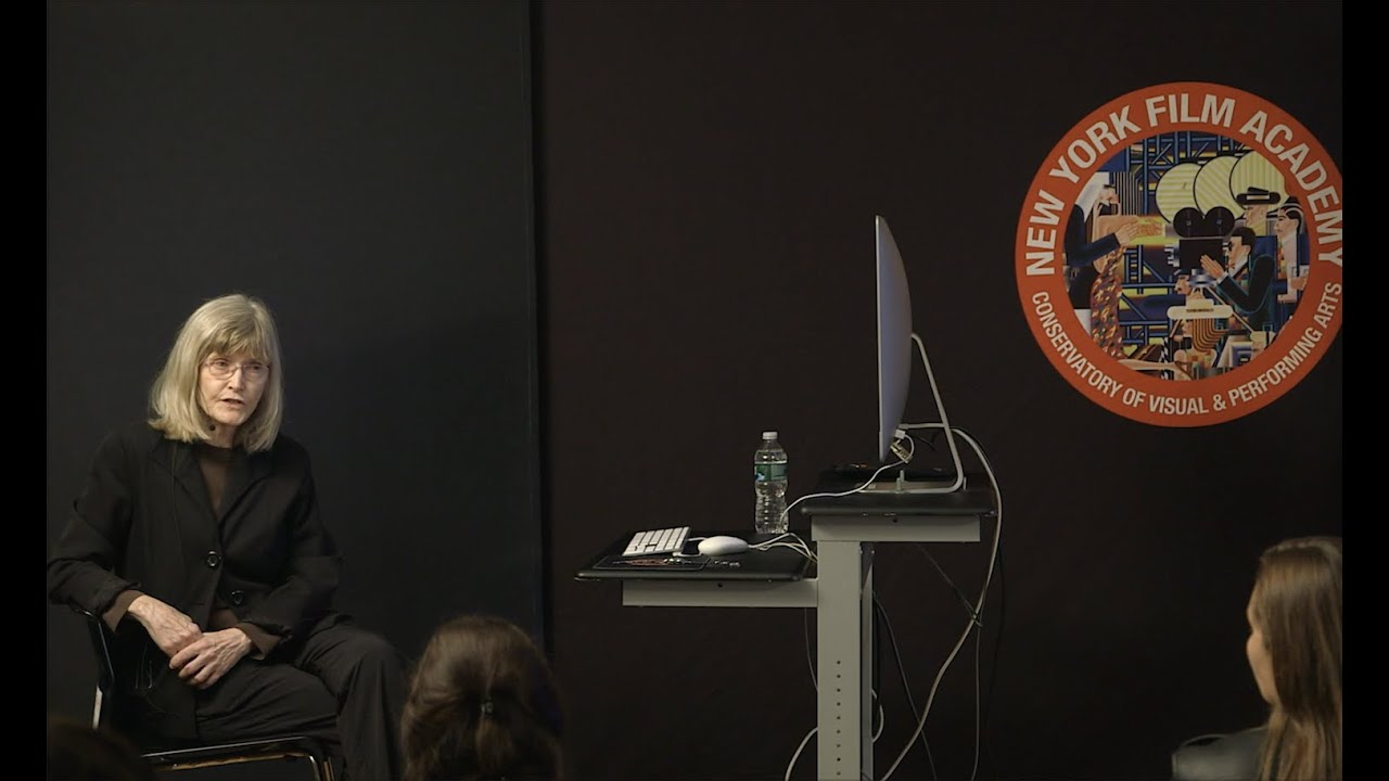 NYFA Guest Speaker Series: Sandy Skoglund