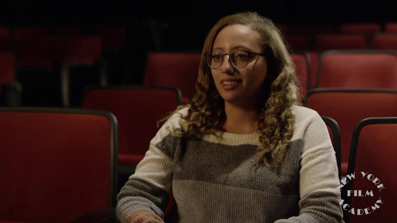 NYFA Student Spotlight: Mia Redwine