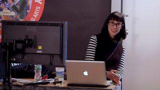 NYFA Guest Speaker Series: Ellen Kahn