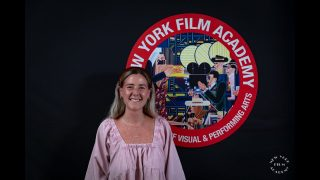 NYFA Guest Speaker Series: Ida Garland