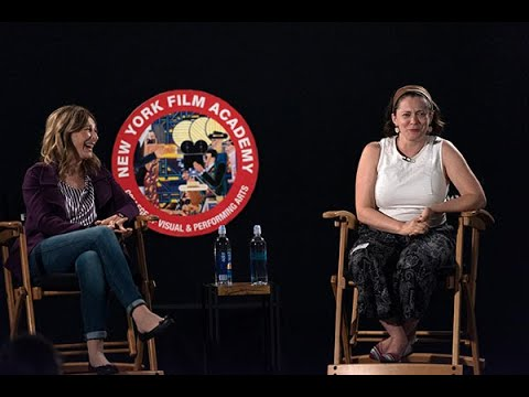 NYFA Guest Speaker Series: Rachel Bloom
