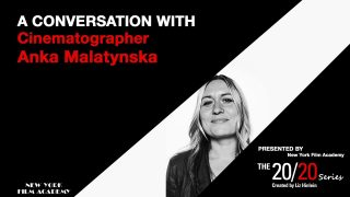 The 20/20 Series – With Anka Malatynska (Created by Liz Hinlein)