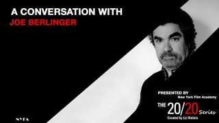 The 20/20 Series – With Joe Berlinger (Created by Liz Hinlein)