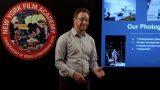 NYFA Guest Speaker Series: Brian Podnos