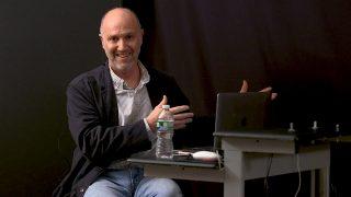 NYFA Guest Speaker Series: Oliver Wasow