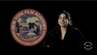 NYFA Student Spotlight: Khushi Kapoor
