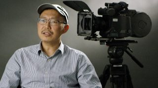 NYFA Filmmaking Spotlight: Li Cheng