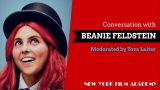 NYFA Guest Speaker Series: Beanie Feldstein